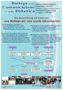 da Gutenberg ad internet