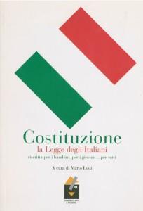 Mario Lodi - la costituzione